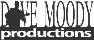 Dave Moody 2017 Production Logo